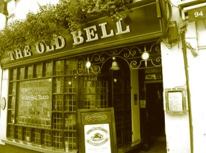 old-bell-duo